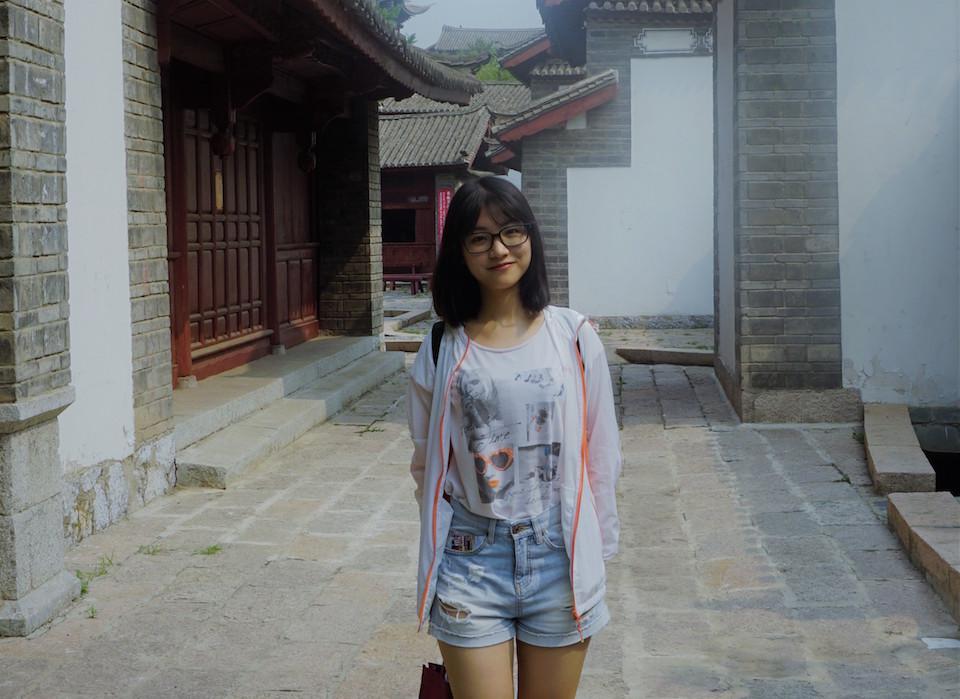 Xuefei Liao