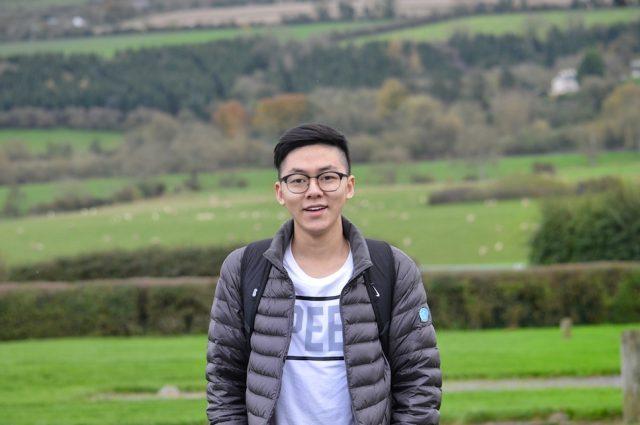 Zhixiang Zang