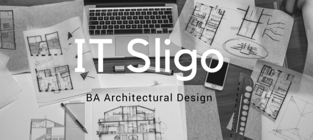 Five facts about IT Sligo BA (Hons) in Architectural Design