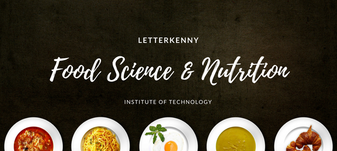 Food Science and Nutrition – benightedness, enlightenment and a hot cup of instrumentation