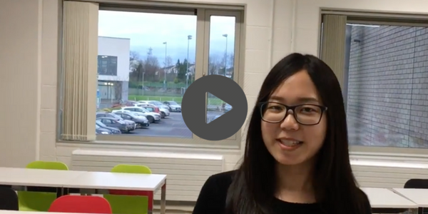 Meet the students: join us in Athlone Institute of Technology