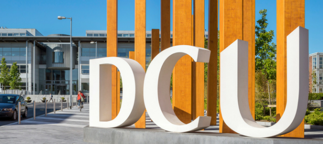 MSc in Business Management at DCU