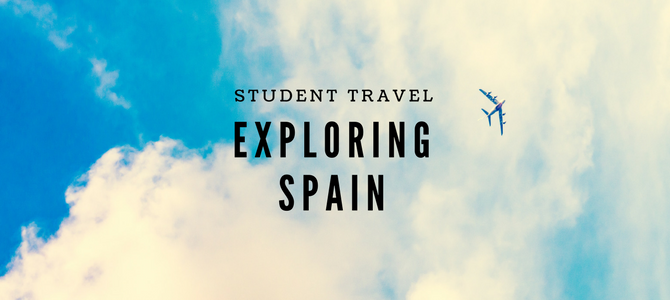 Travelling within Europe with an Irish student visa