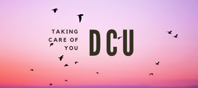 A welcome change: how DCU takes care of its students