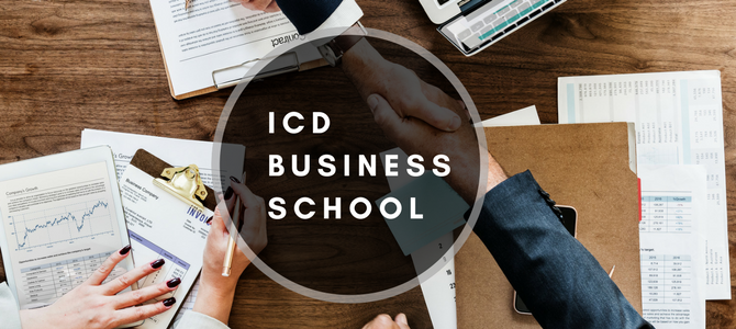 Choosing ICD Business School