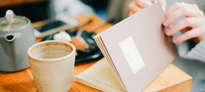 The case for journaling while abroad