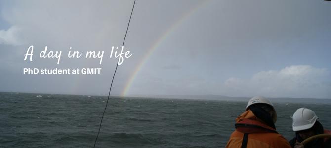 My student life: PhD Aquatic Sciences at GMIT