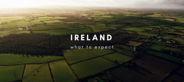 What to expect when you move to Ireland