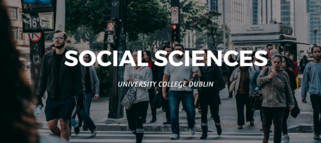 Social Science at UCD