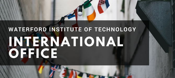 WIT International Office: a friend and guide for international students
