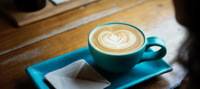The best coffee spots in Carlow
