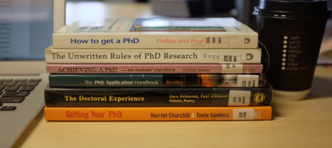Five things to consider when applying for a PhD in Ireland