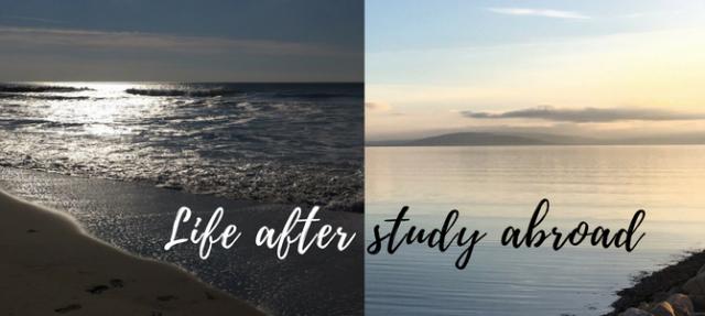 A transatlantic tale: life after Trinity College Dublin