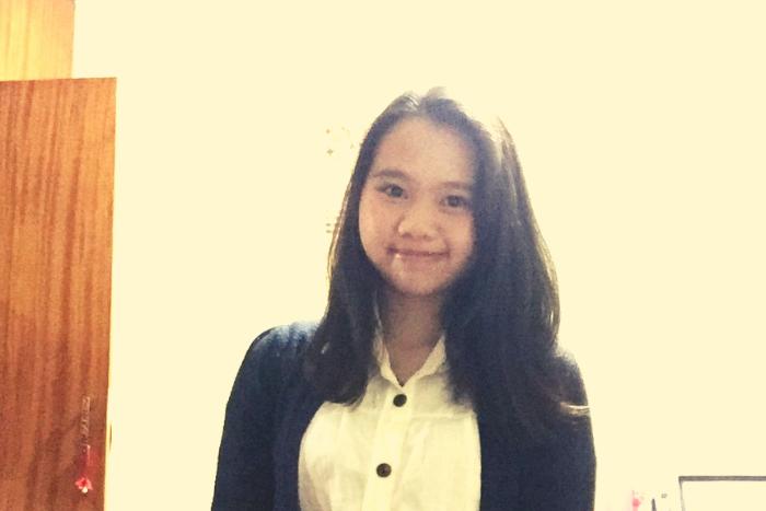 Jasmine See Wei Fong