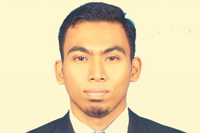 Muhammad Amirul Hakim Amir