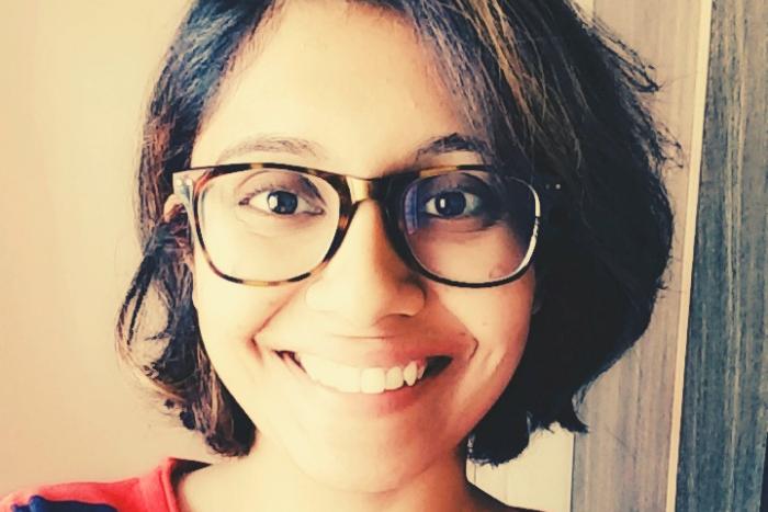 Priyanka Athavale