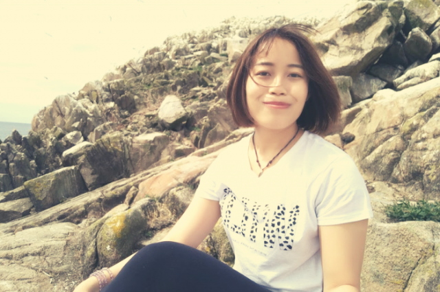 See Ming Chuah