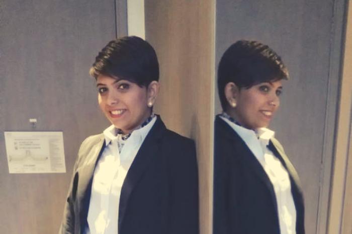 Tanusha Suvashini Hatish Kumar