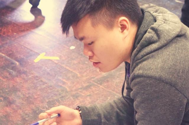 Xian Wei Desmond Ooi