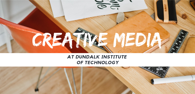 Getting creative at DKIT