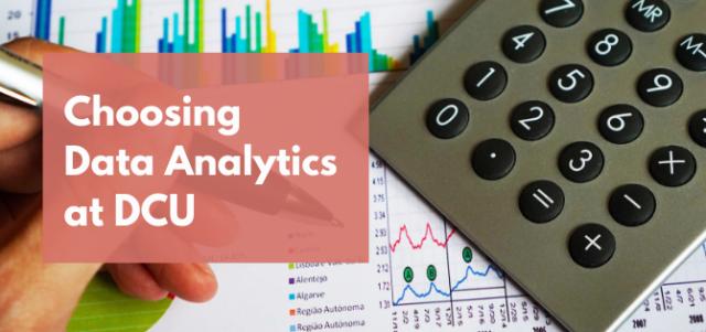 My biggest confusion: Business Analytics vs. Data Analytics