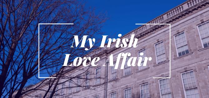 Studying Entrepreneurship in Trinity College Dublin