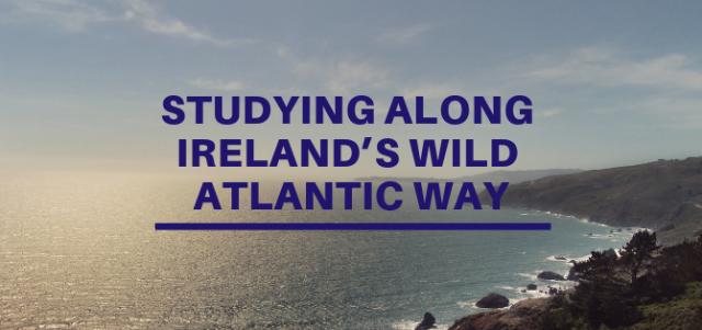 Studying Business at IT Sligo