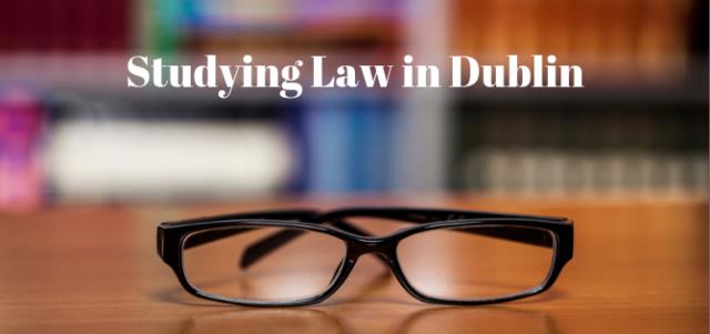 Choosing DCU for my studies