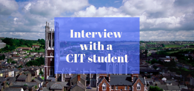 Why choose the Cork Institute of Technology?