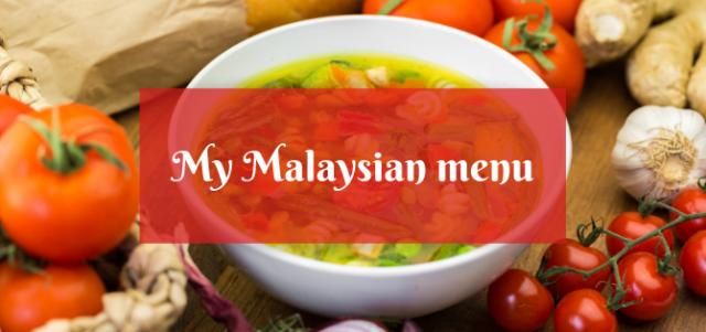 Bringing a taste of Malaysia to Ireland