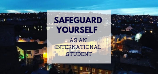 Best practice for international students