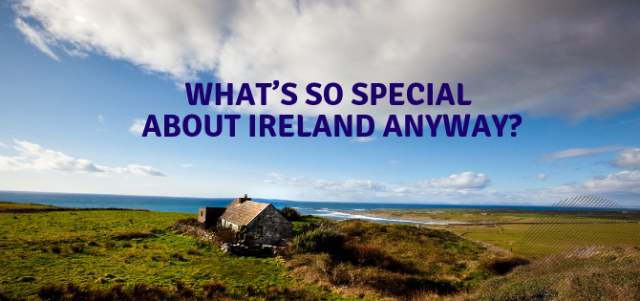 Thinking about studying in Ireland? Here are 10 things to consider…