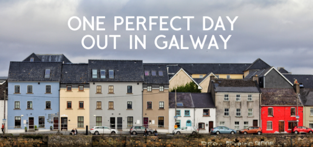 The Galway Itinerary