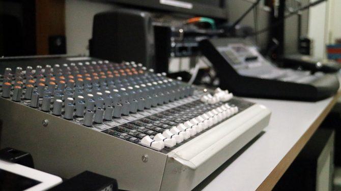 editing equipment