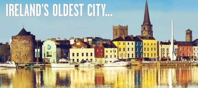Waterford City — A Life Changing Destination | Study in Ireland ...