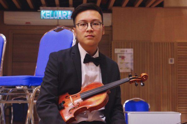 Gabriel Hang Fong Chou