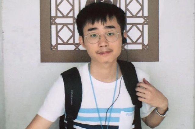 Tan Xiaozhou