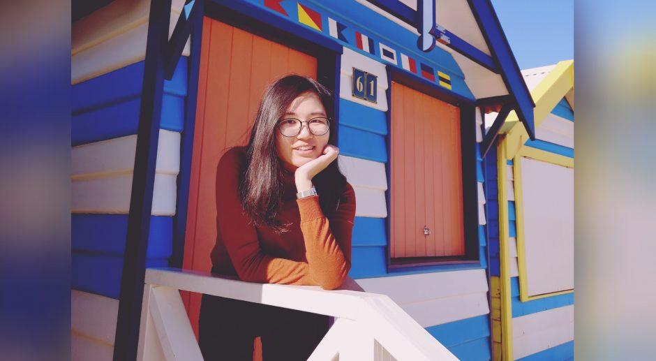 Kai Meen Chen