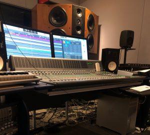 multimedia studio