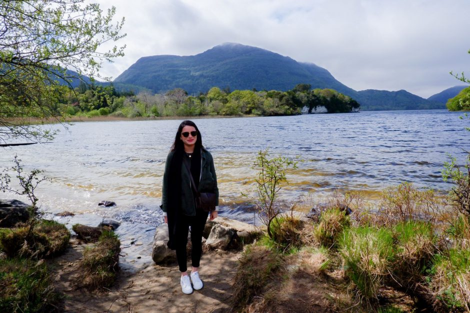 Making the most of my life as a student in Ireland