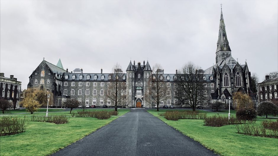 'Best in the world!': Why I loved Maynooth