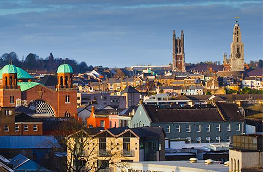 Things to know about being an older student in Cork