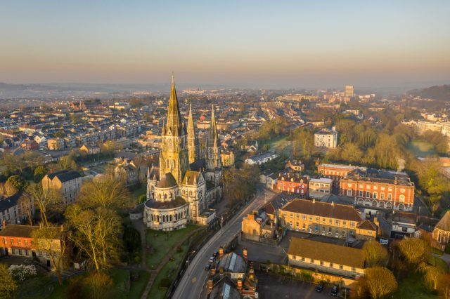City Guide to Cork:  Ireland's 'real' capital