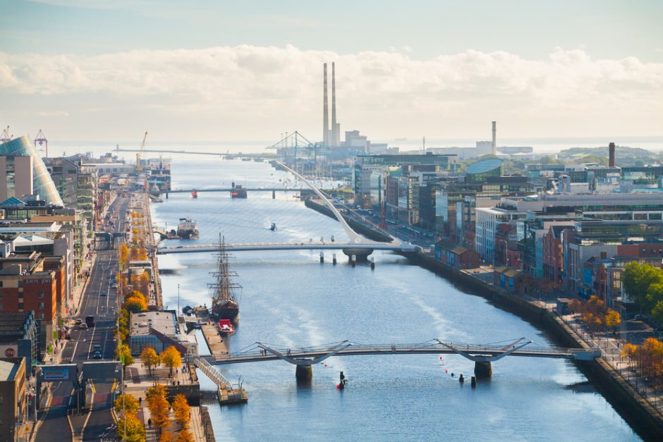 Dublin:  A City Guide