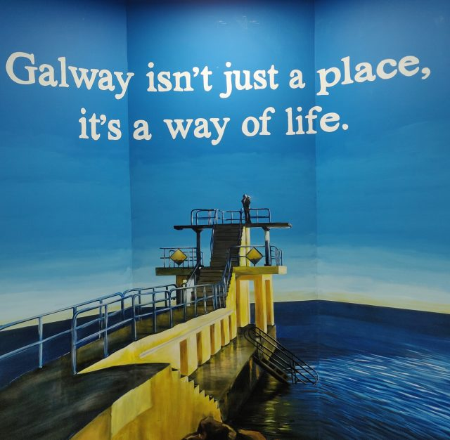 The music, magic and mysticism of Galway