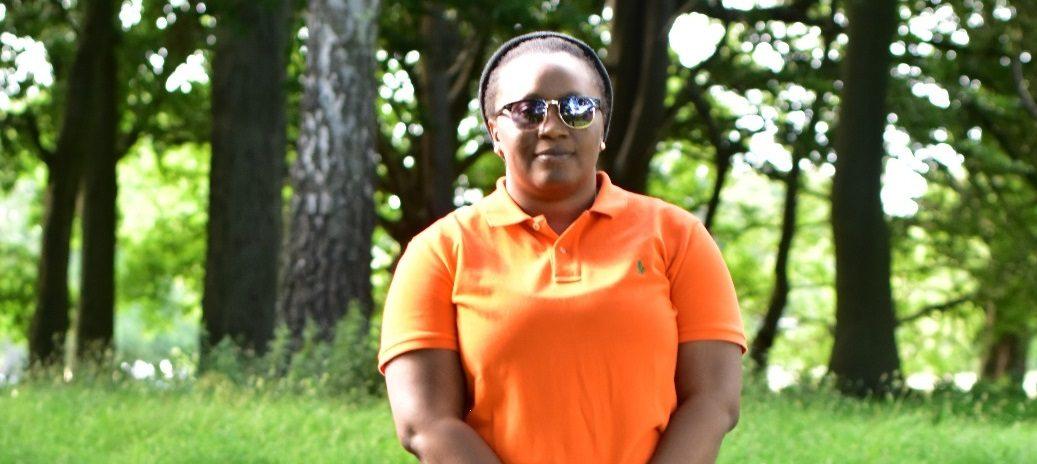 Aminat Ajagbe