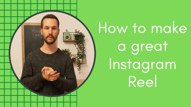 Keeping it Reels:  a guide to Instagram's most popular tool