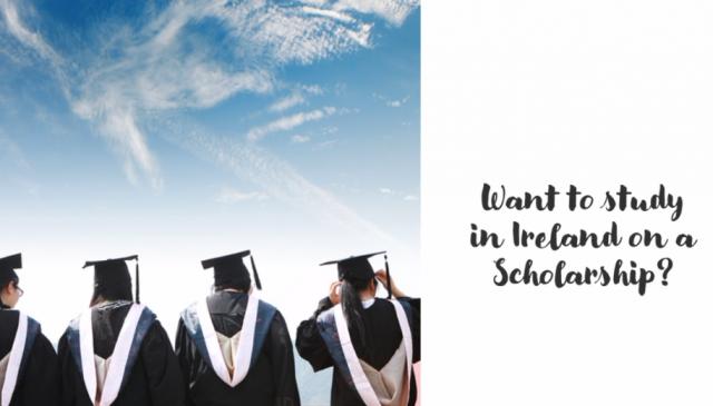 How to win an International Scholarship