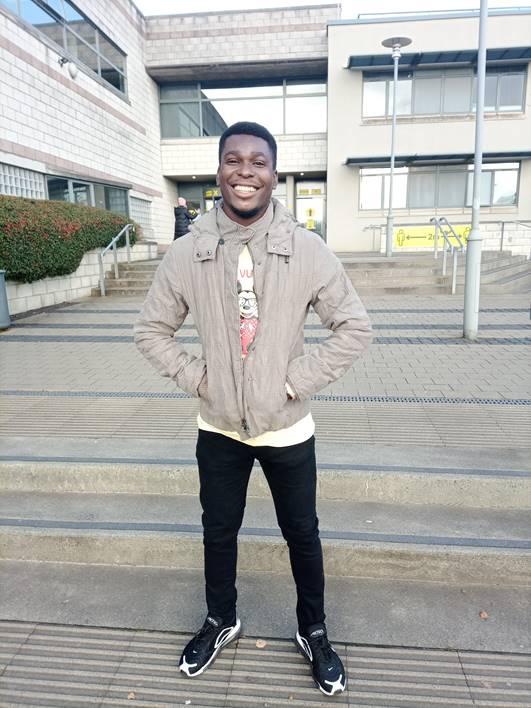 Jerry Ugbomine Avura