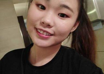 Yow Jia Yee